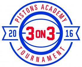 Pistons Academy 3-on-3 Tournament Logo_cmyk