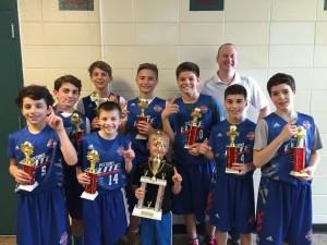 Tournament Champions FAAST 3-5-16