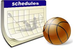 ScheduleBasketball