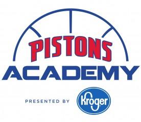 Pistons Academy - Kroger