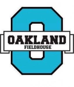 oakland fieldhouse logo
